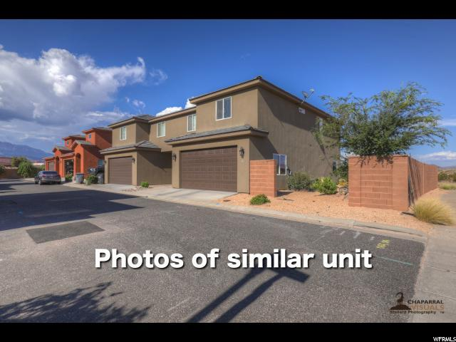 68 S 6130 W, Hurricane, UT 84737 (#1546706) :: Bustos Real Estate | Keller Williams Utah Realtors