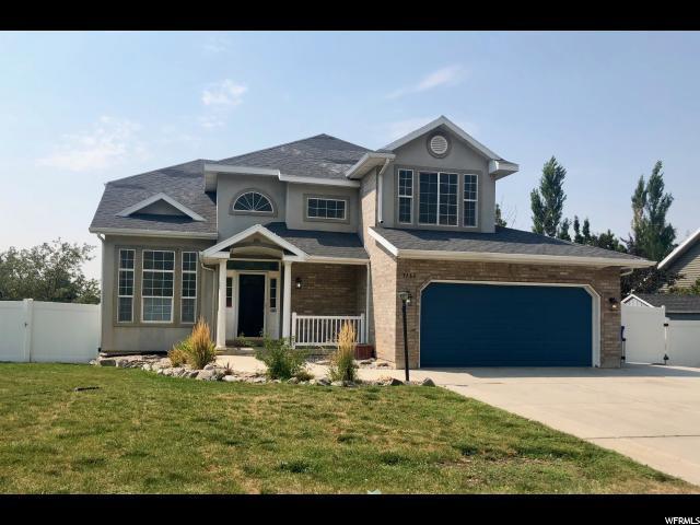 1753 N 850 E, North Ogden, UT 84414 (#1546790) :: RE/MAX Equity