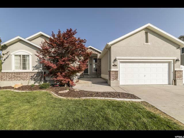 61 E Pioneer Cir, Saratoga Springs, UT 84045 (#1546802) :: goBE Realty