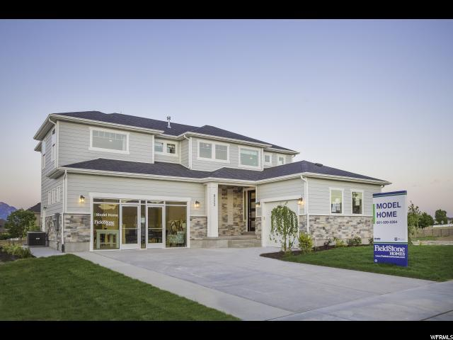 8123 S 6430 101 W, West Jordan, UT 84081 (#1546841) :: goBE Realty