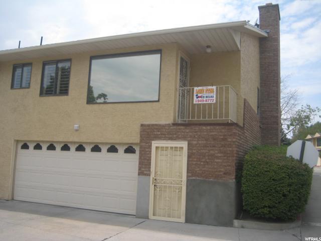 1115 E Brigadoon Ct S, Holladay, UT 84117 (#1546921) :: Big Key Real Estate