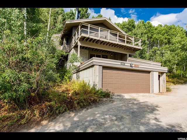 11315 E Mountain Sun Ln, Solitude, UT 84121 (#1547041) :: Bustos Real Estate   Keller Williams Utah Realtors
