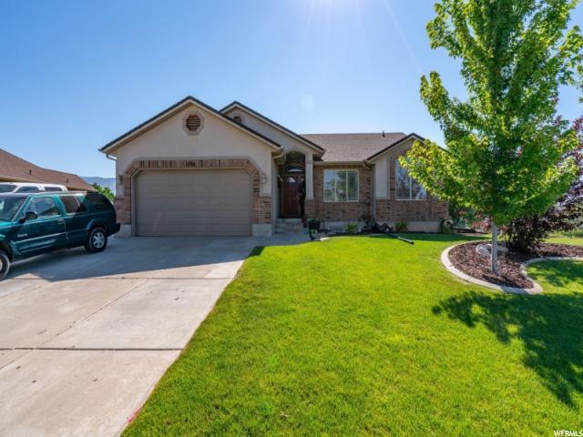 1264 N 1725 W, Farr West, UT 84404 (#1547284) :: Bustos Real Estate | Keller Williams Utah Realtors