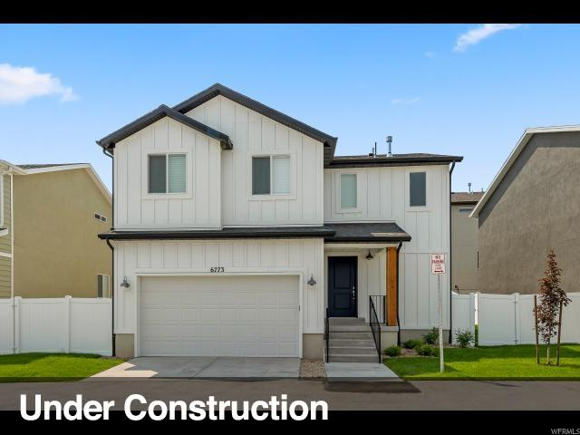 6818 W Theophilus Ct S #30, West Jordan, UT 84081 (#1547308) :: Bustos Real Estate | Keller Williams Utah Realtors