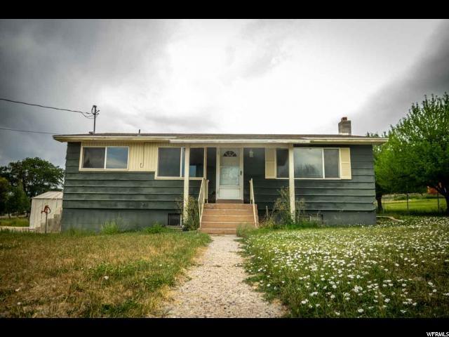 370 N 400 St E, Fremont, UT 84747 (#1547482) :: Exit Realty Success