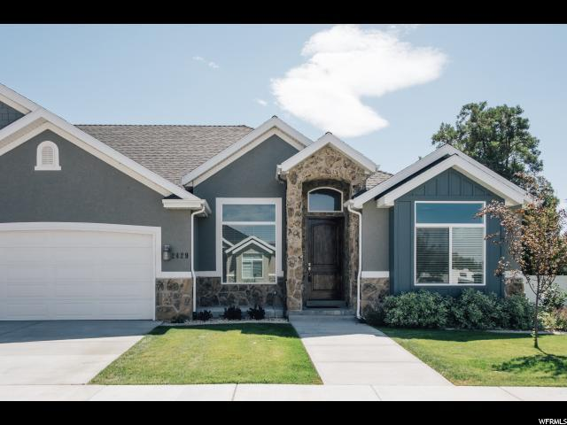 2429 W 1160 N #12, Provo, UT 84601 (#1547921) :: Exit Realty Success