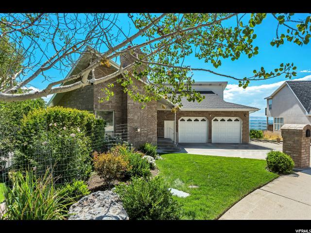 107 N 1540 E, Springville, UT 84663 (#1548323) :: Bustos Real Estate | Keller Williams Utah Realtors