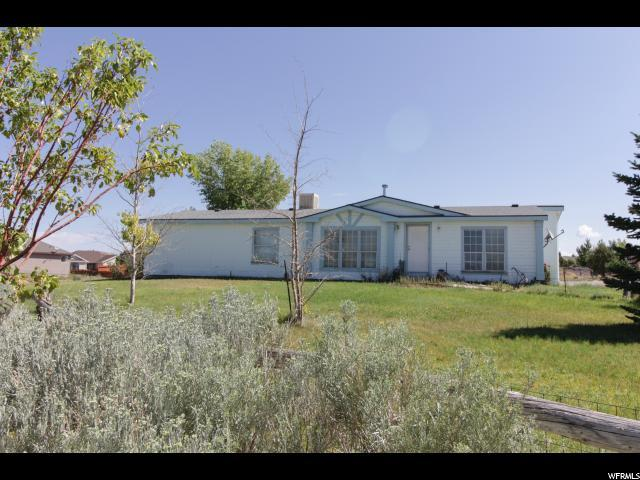 4886 N Horseshoe, Enoch, UT 84721 (#1548355) :: The Fields Team