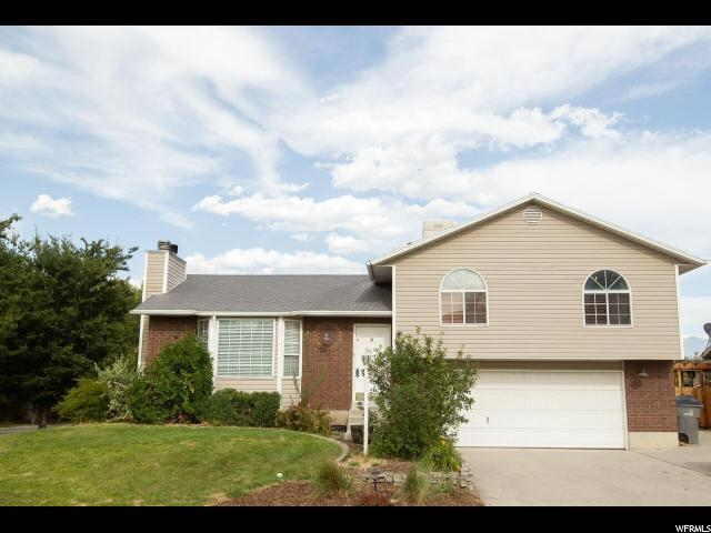 9801 Stonehaven St, South Jordan, UT 84095 (#1549743) :: Bustos Real Estate | Keller Williams Utah Realtors