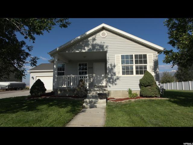 3541 N Flower St, Eagle Mountain, UT 84005 (#1549921) :: Exit Realty Success