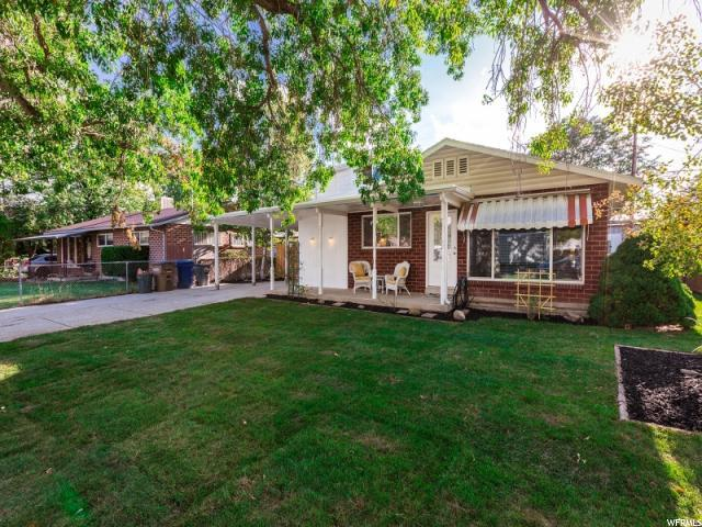 1089 N 1500 W, Salt Lake City, UT 84116 (#1549971) :: Bustos Real Estate | Keller Williams Utah Realtors