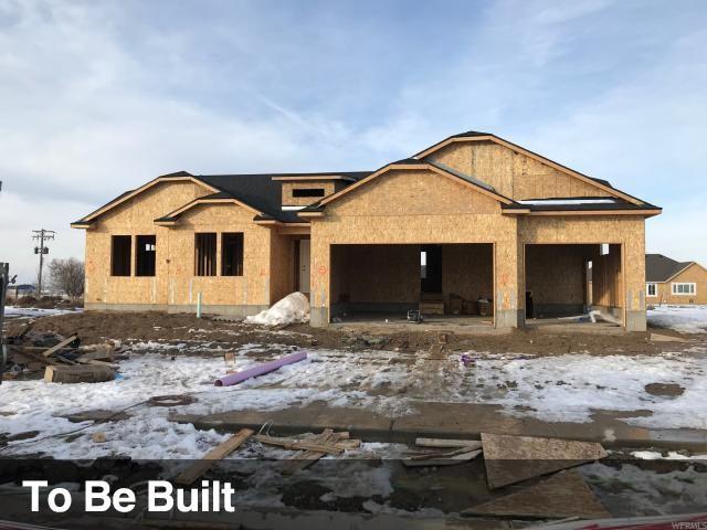 715 E Clover Gate Ln #104, Grantsville, UT 84029 (#1550325) :: Powerhouse Team   Premier Real Estate