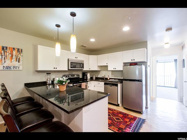 524 Woodside Ave #6, Park City, UT 84060 (#1550482) :: goBE Realty