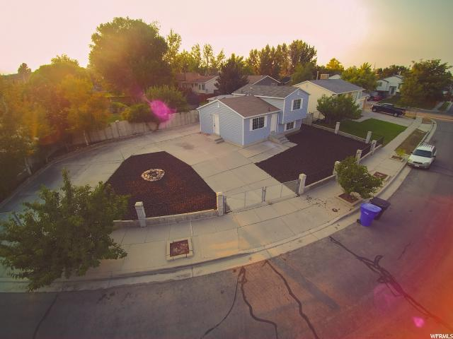 5802 S 3275 W, Taylorsville, UT 84129 (#1550735) :: RE/MAX Equity