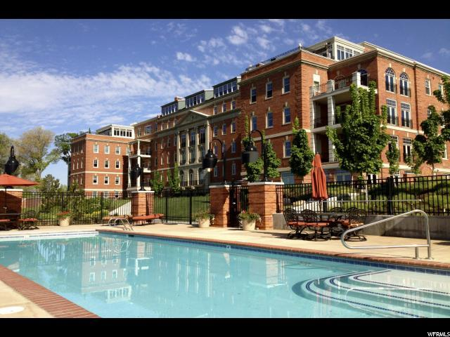 400 Capitol Park Ave E #403, Salt Lake City, UT 84103 (#1550860) :: Big Key Real Estate