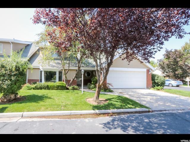 2079 E Sierra View Cir, Salt Lake City, UT 84109 (#1551445) :: The Utah Homes Team with iPro Realty Network