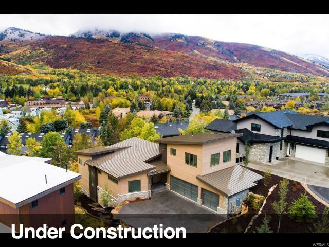 915 Saddle View Way, Park City, UT 84060 (#1551895) :: RE/MAX Equity
