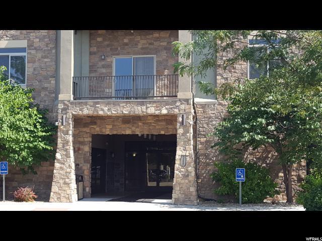 248 E 13800 S #25, Draper, UT 84020 (#1552059) :: Big Key Real Estate