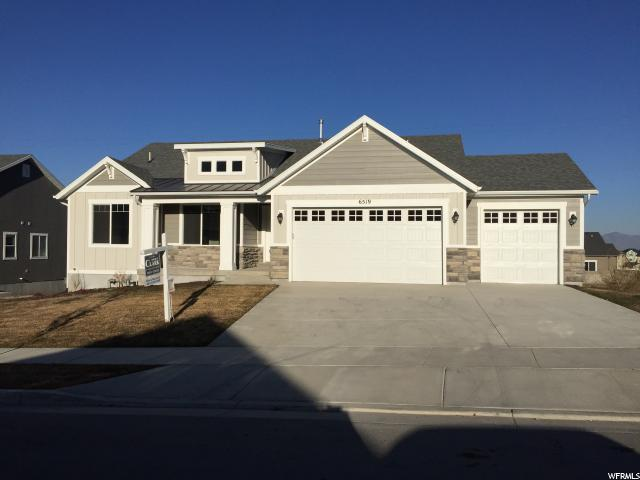 6519 S Sun Ray Dr W #302, West Valley City, UT 84081 (#1552161) :: The Canovo Group