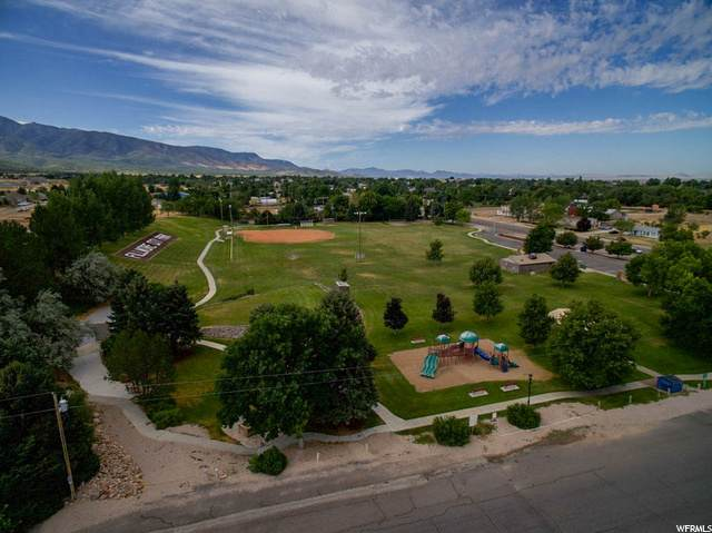 542 N 150 E #8, Fillmore, UT 84631 (#1552252) :: The Perry Group