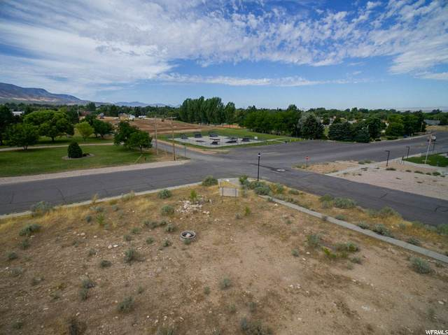 625 N 100 E #20, Fillmore, UT 84631 (#1552284) :: The Perry Group
