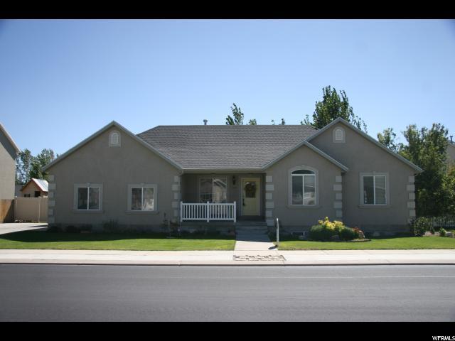 1442 E Falcon Ln, Eagle Mountain, UT 84005 (#1552624) :: Bustos Real Estate | Keller Williams Utah Realtors