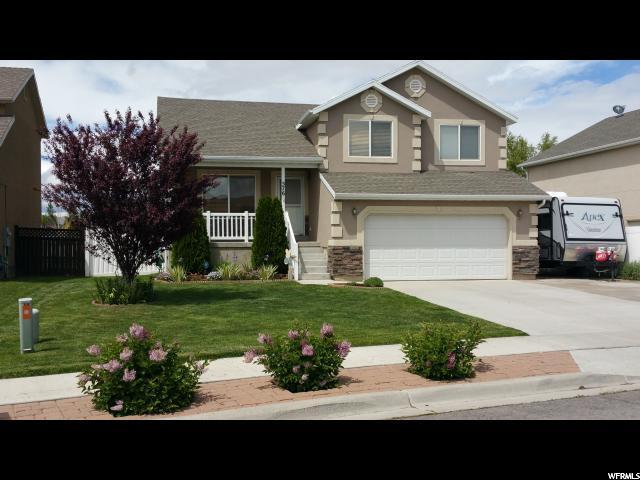 576 W 1875 S, Lehi, UT 84043 (#1552812) :: Bustos Real Estate | Keller Williams Utah Realtors