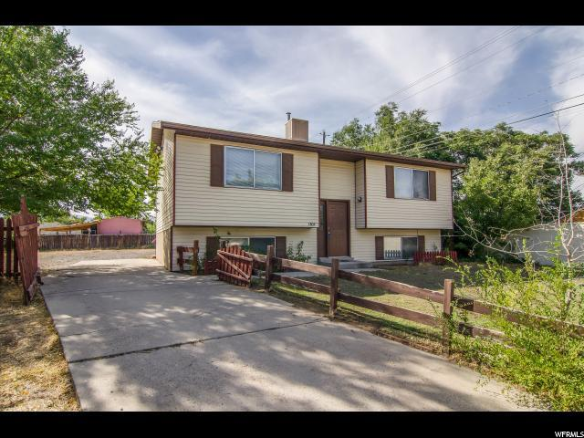 5804 S Tressler Rd W, Salt Lake City, UT 84118 (#1553137) :: RE/MAX Equity