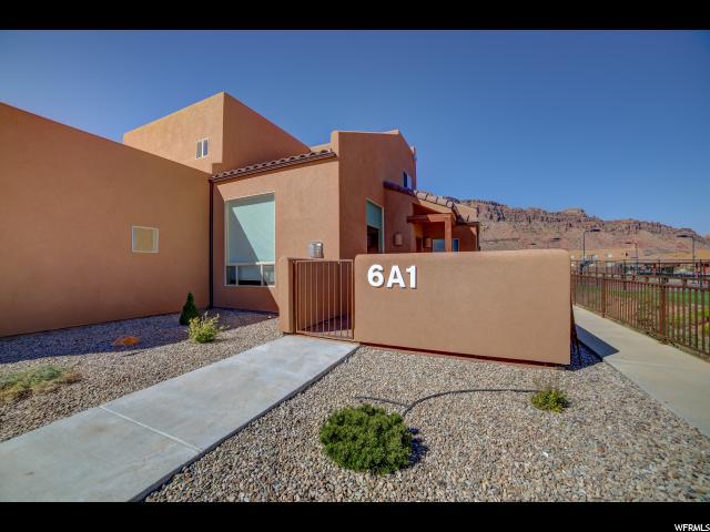 3862 S Desert Willow Cir 6A-1, Moab, UT 84532 (#1553292) :: The Fields Team