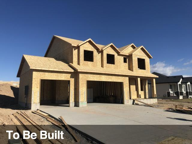 1294 W 300 S #3, Spanish Fork, UT 84660 (#1553318) :: Big Key Real Estate
