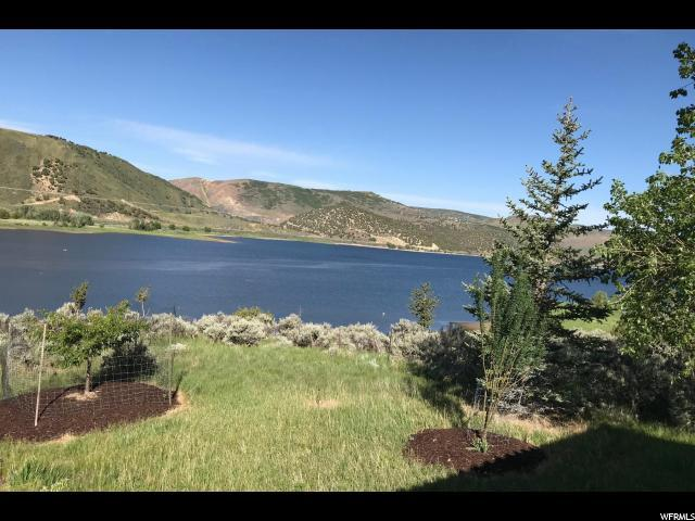 7836 State Rd 302 Rd, Peoa, UT 84061 (MLS #1553387) :: High Country Properties