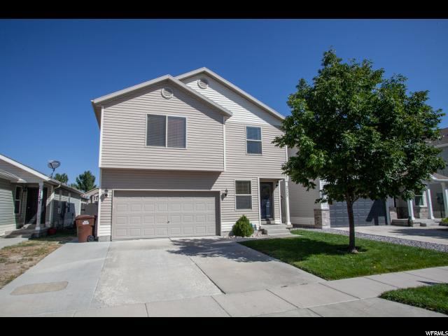 2177 E Summit Way, Eagle Mountain, UT 84005 (#1553495) :: Red Sign Team