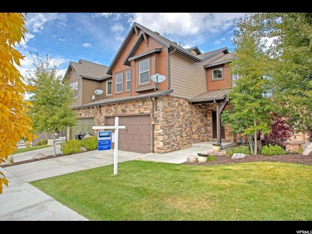 13282 N Alexis Dr, Heber City, UT 84032 (MLS #1553835) :: High Country Properties