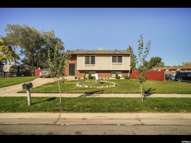 683 N Adams E, Ogden, UT 84404 (#1553921) :: The Fields Team