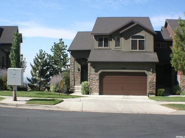 10413 N Morgan Blvd E, Cedar Hills, UT 84062 (#1554005) :: Exit Realty Success