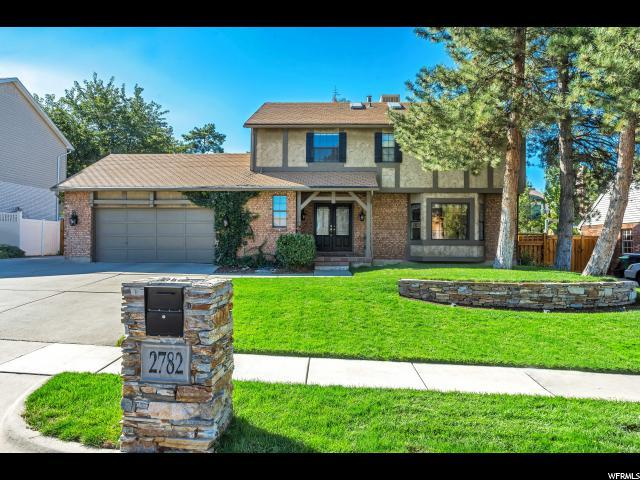 2782 E Willow Hills Dr, Sandy, UT 84093 (#1554055) :: The Utah Homes Team with iPro Realty Network