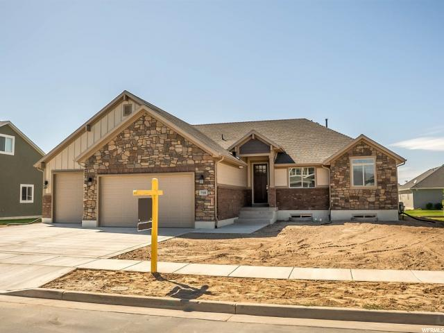 798 S 3100 W, Syracuse, UT 84075 (#1554200) :: Exit Realty Success