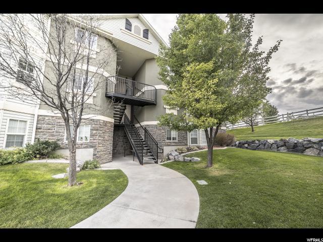 2123 Morning Star Dr B7, Saratoga Springs, UT 84045 (#1554204) :: Big Key Real Estate