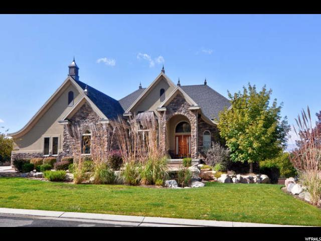 13334 S Bechers Brook Way E, Draper, UT 84020 (#1554235) :: The Fields Team
