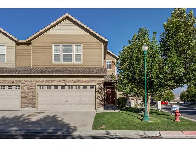 13511 S Leaf Wing Ln W, Riverton, UT 84096 (#1554700) :: Bustos Real Estate | Keller Williams Utah Realtors