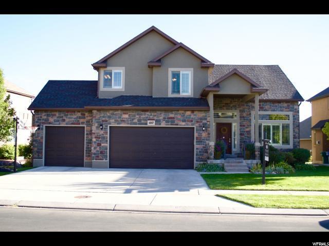 4067 W Cypress N, Cedar Hills, UT 84062 (#1554900) :: Exit Realty Success