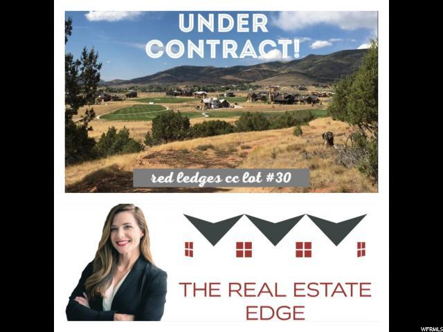 228 N Kings Peak Ct, Heber City, UT 84032 (#1555110) :: Colemere Realty Associates