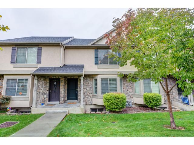 1029 N Independence Ave, Provo, UT 84604 (#1555268) :: Exit Realty Success