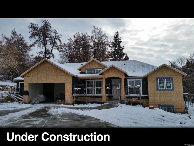 1088 E 400 N #1, Bountiful, UT 84010 (#1555391) :: Bustos Real Estate | Keller Williams Utah Realtors