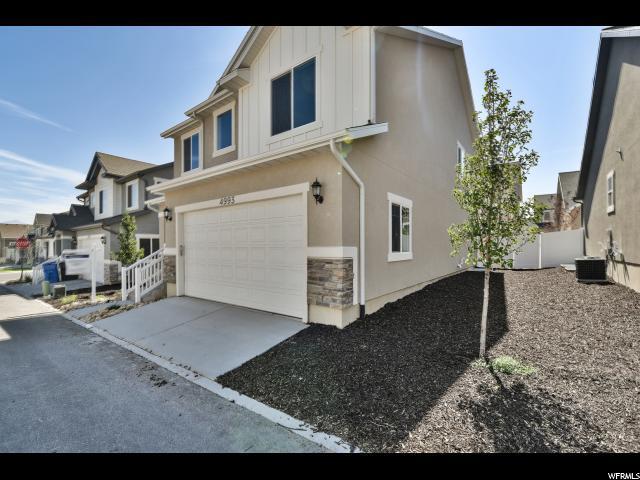 4993 W Sarasota Way S, Herriman, UT 84096 (#1555537) :: RE/MAX Equity