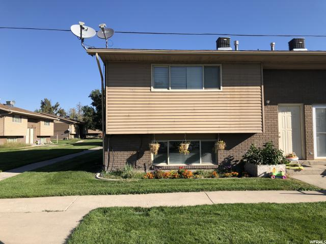 80 N 400 E J 4, American Fork, UT 84003 (#1555666) :: Big Key Real Estate