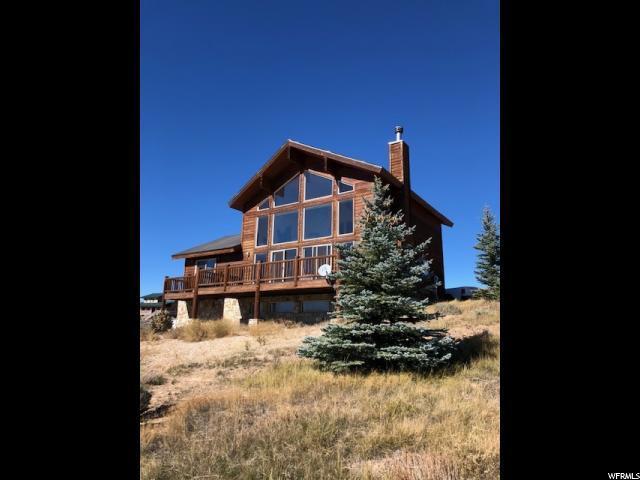 8144 E Badger Hollow Dr, Daniel, UT 84032 (#1555735) :: Bustos Real Estate   Keller Williams Utah Realtors