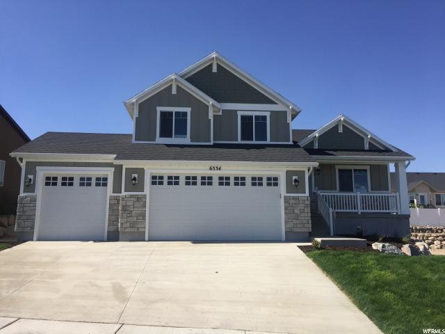 6534 S Silhouette Ln W #273, West Valley City, UT 84081 (#1555909) :: Red Sign Team