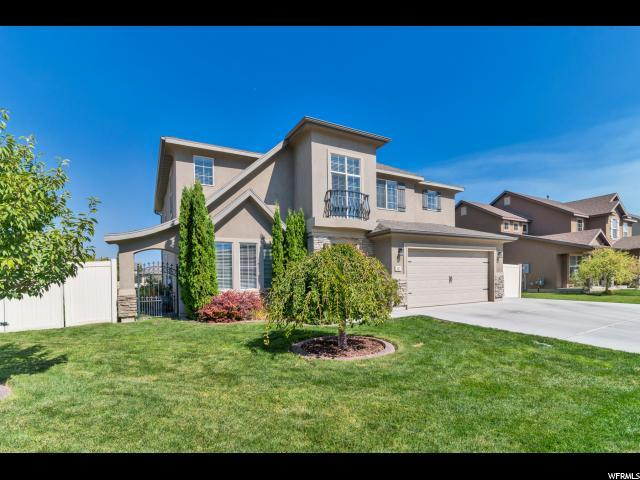 657 E 1530 S, Lehi, UT 84043 (#1555946) :: RE/MAX Equity