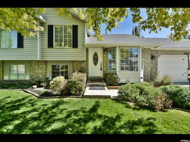7997 S 3530 W, West Jordan, UT 84088 (#1555975) :: Action Team Realty